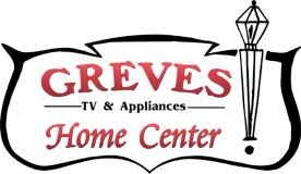 Greves TV & Appliance Logo